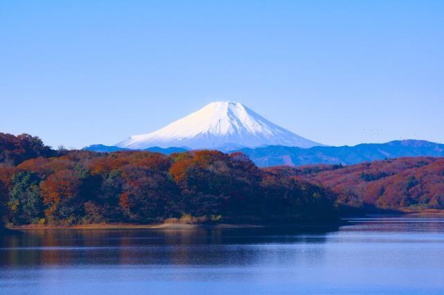 Fuji Mount
